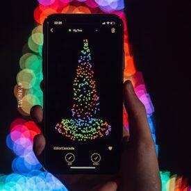 twinkly strings kerstboomverlichting