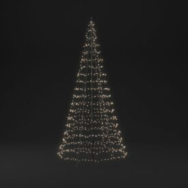 twinkly tree 4 meter 750 leds
